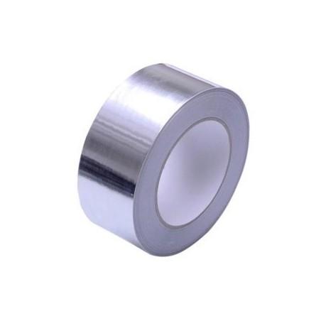 Taśma Aluminiowa do Gzymsów Oświetleniowych XPS - 1 metr