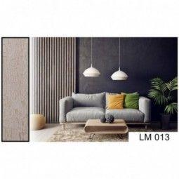 Panel dekoracyjny - Lamele - Pustynny Beż