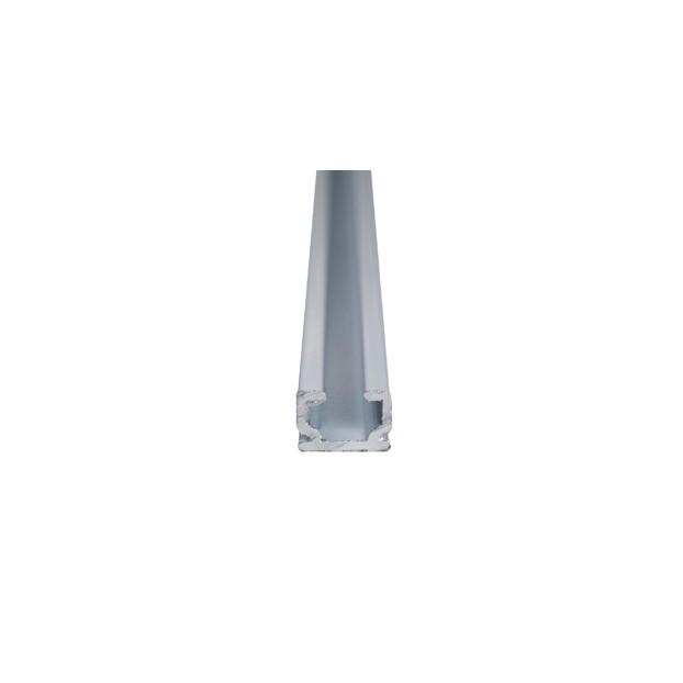 Profil - Szyna Sufitowa Slim 1-torowa - Biała Jednotorowa Aluminiowa