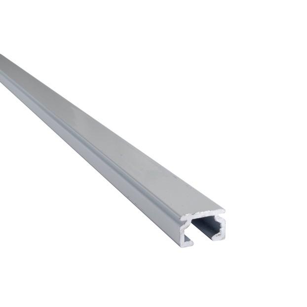 Szyna Sufitowa Slim 1-torowa - Biała Jednotorowa Aluminiowa