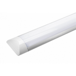 Lampa LED 27W 90cm świetlówka garaż warsztat ZIMNA