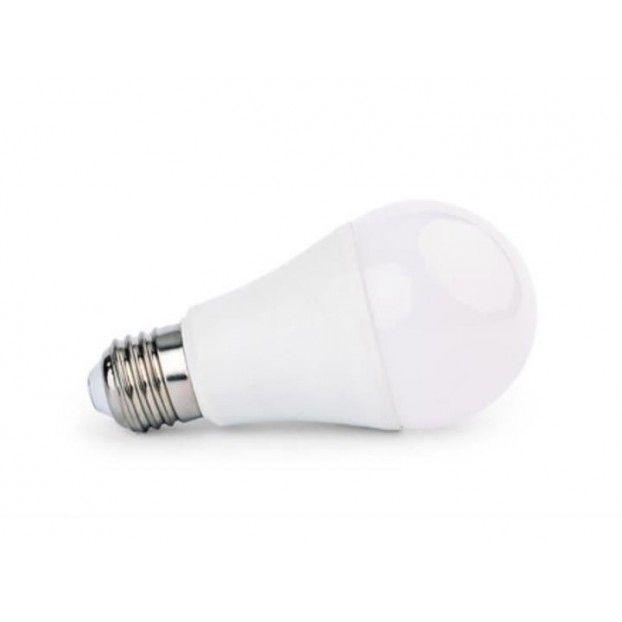 Żarówka LED E27 17W 1500lm A60 smd2835 barwa ciepła CCD