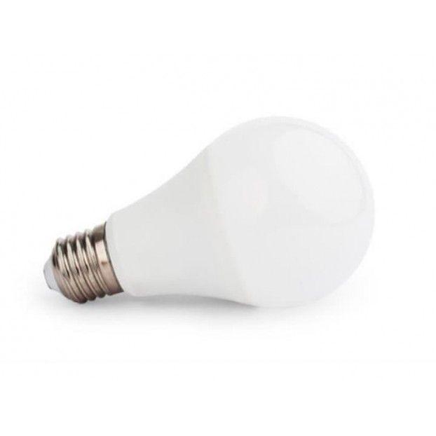 Żarówka LED E27 18W 1600lm A60 smd2835 barwa ciepła CCD