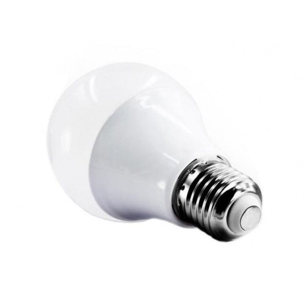 Żarówka LED E27 7W 560lm A60 smd2835 barwa CIEPŁA CCD
