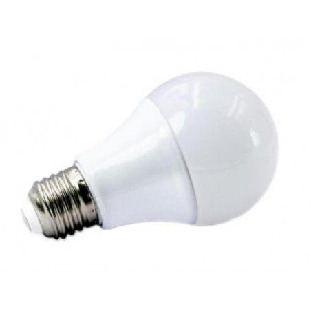 Żarówka LED E27 7W 560lm A60 smd2835 barwa neutralna CCD