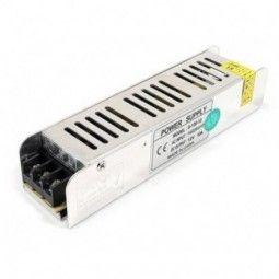 Zasilacz modułowy 12V 120W 10A IP20 SLIM
