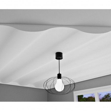 Panel Sufitowy 3D XPS - Model PS5 - 60 cm / 200 cm