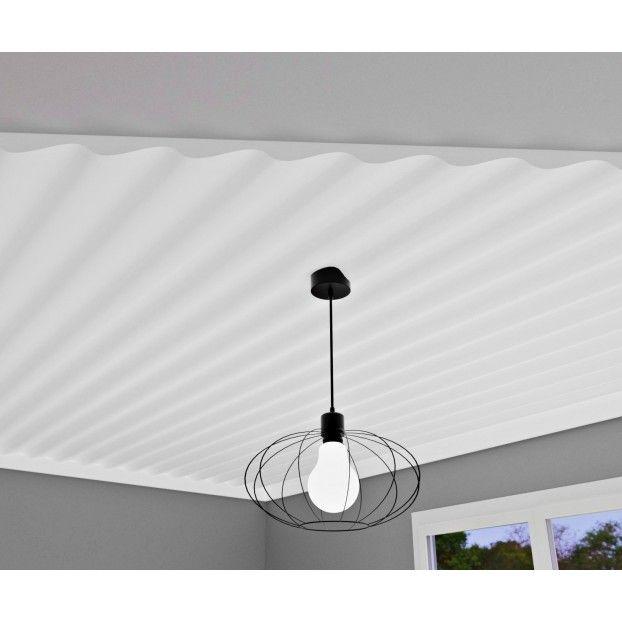 Panel Sufitowy 3D XPS - Model PS3 - 60 cm / 200 cm