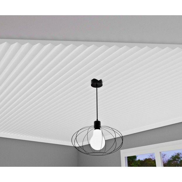Panel Sufitowy 3D XPS - Model PS2 - 60 cm / 200 cm