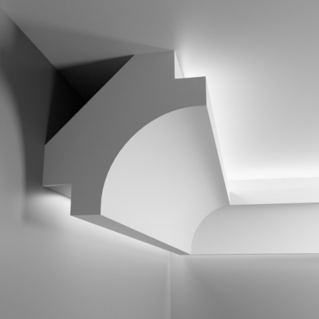 Listwa oświetleniowa Led XPS - Model V2