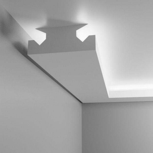 Listwa oświetleniowa Led XPS - Model Mirror